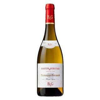 B&G POUILLY FUISSE- 750 ml