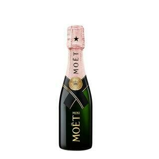 MOET & CHANDON ROSE IMPERIAL MINI- 200 ml