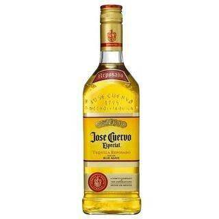 CUERVO ESPECIAL REPOSADO- 750 ml