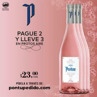 AIRE DE PROTOS- 750 ml