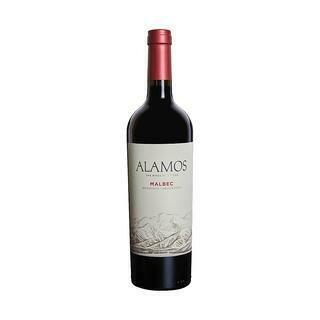 ALAMOS MALBEC- 750 ml