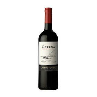 CATENA CABERNET SAUVIGNON- 750 ml