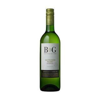 B&G SAUVIGNON BLANC- 750 ml