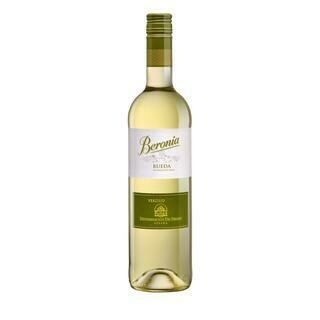 BERONIA VERDEJO RUEDA- 750 ml