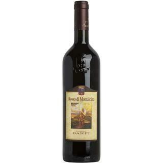 BANFI ROSSO DI MONTALCINO- 750 ml