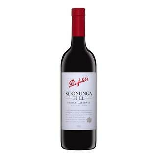 PENFOLDS K/HILL SHIRAZ-CAB- 750 ml