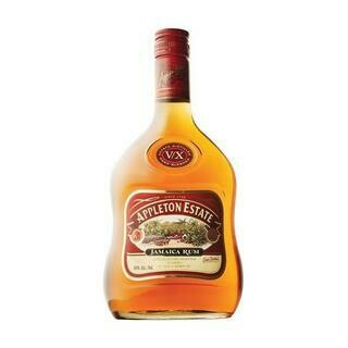 APPLETON SIGNATURE BLEND- 750 ml