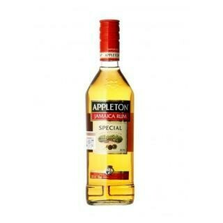 APPLETON SPECIAL- 750 ml