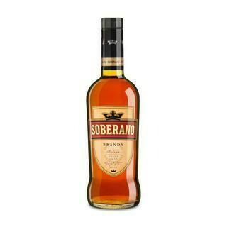 SOBERANO- 700 ml