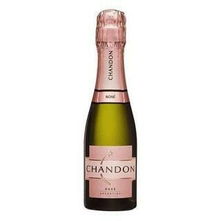 CHANDON ROSADO- 187 ml