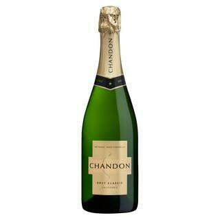 CHANDON EXTRA BRUT- 750 ml