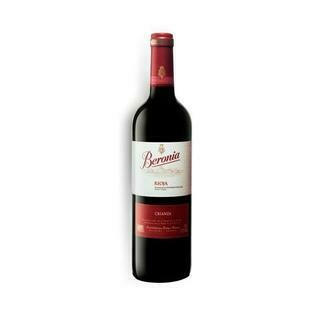 BERONIA CRIANZA 750ML- 750 ml