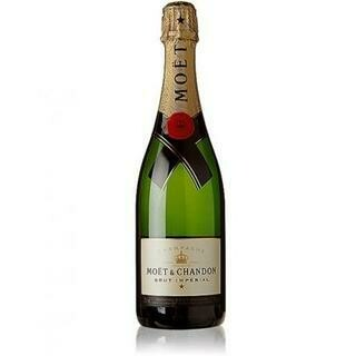 MOET CHANDON IMPERIAL BRUT- 750 ml