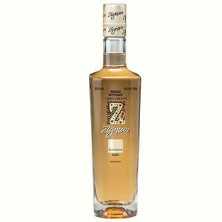 ZIGNUM MEZCAL REPOSADO- 750 ml