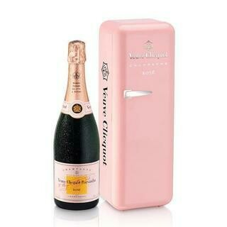 VEUVE CLICQUOT ROSE LE FRIDGE- 750 ml