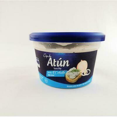 Gourmar Tuna Dip  260 g / 9 oz