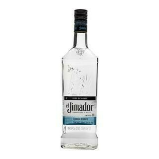 EL JIMADOR BLANCO- 750 ml