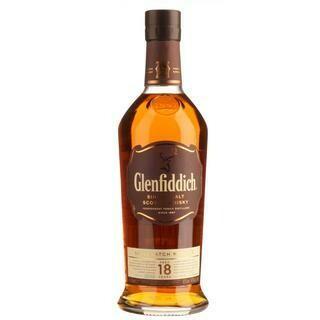 GLENFIDDICH 18 AÑOS- 750 ml