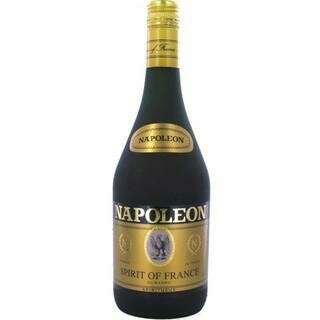 BRANDY NAPOLEON SPIRIT OF FRANCE DUBARRY- 700 ml