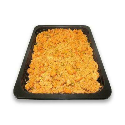 Gustitos Chicken Rice, 3.1 kg / 6.8 lb