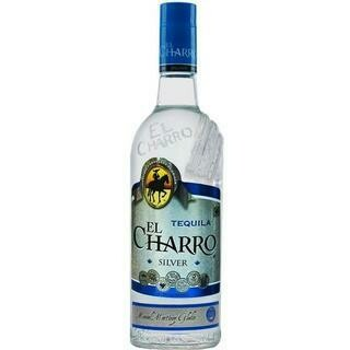 EL CHARRO BLANCO- 750 ml