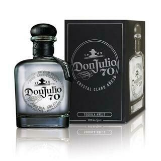 DON JULIO 70 ANEJO- 750 ml