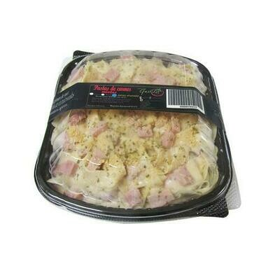 Gustitos Chilled Fettuccine with Ham, 1.2 kg / 2.6 lb