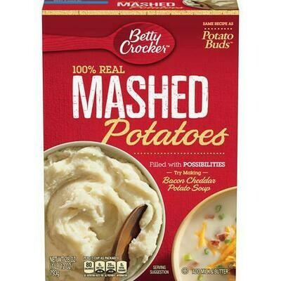 Betty Crocker Mashed Potatoes 28 oz