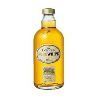 HENNESSY PURE WHITE- 700 ml