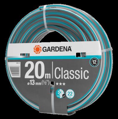 "Classic Hose Set 13 mm (1/2""), 20 m"