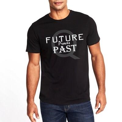 Future Proves Past Tee