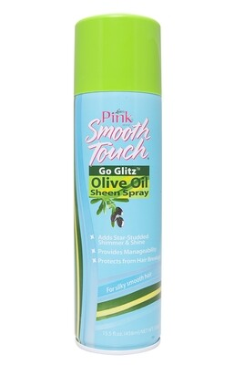 Pink® Smooth Touch® Flexible Hold Hairspray