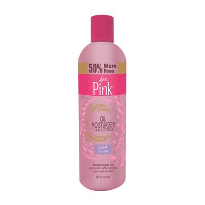 Pink Oil Moisturizer light 50% More Free