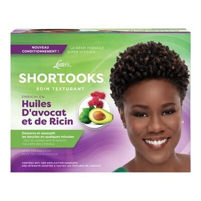 ShortLooks® Texturizer Curl Softener