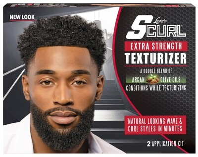 SCurl® Extra Strength Texturizer