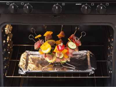 O-Yaki Skewer System -Signature 9 inch Set