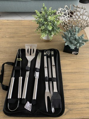 O-Yaki Perfectly Portable Grill Set