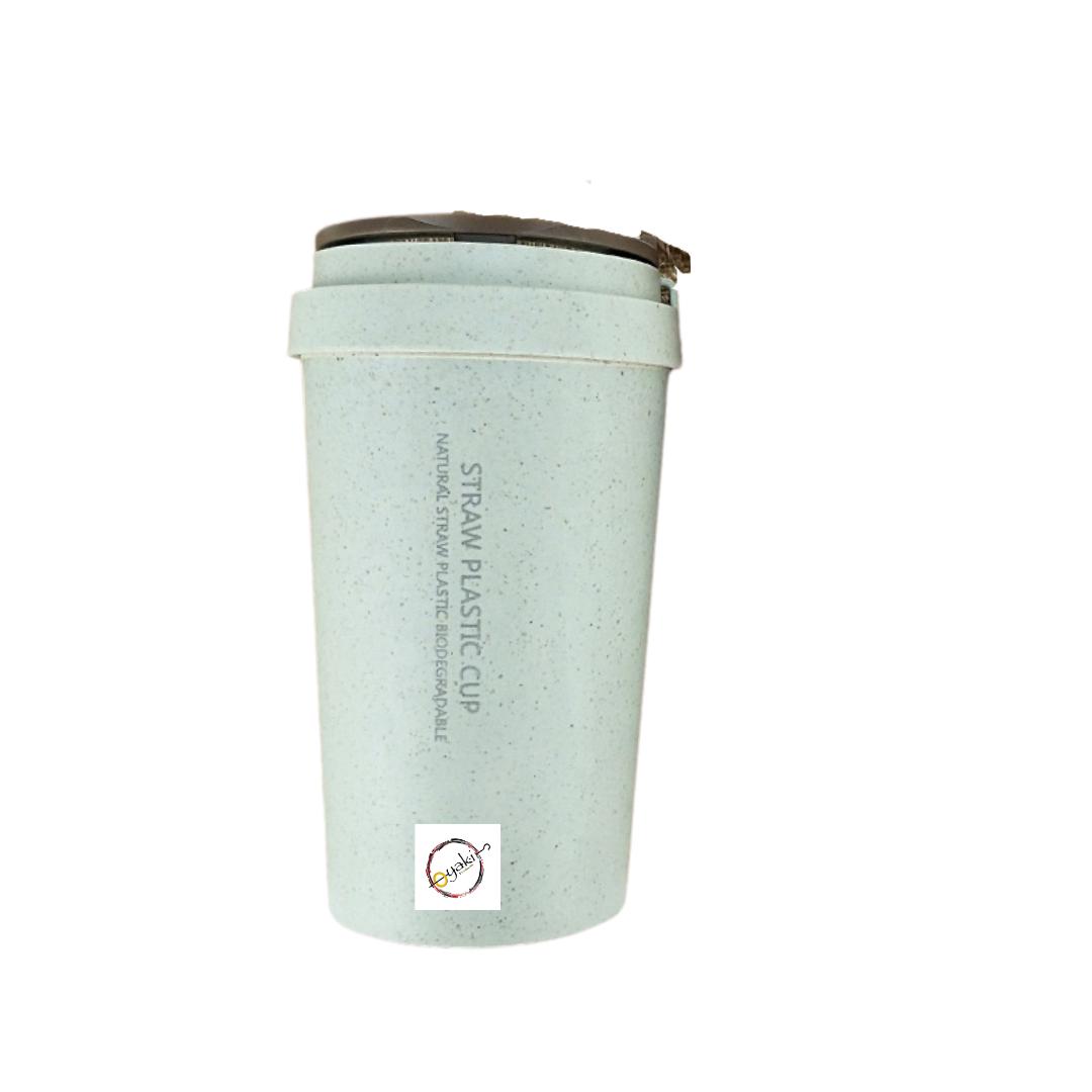 O-Yaki Ecoware Take Anywhere Beverage Cup