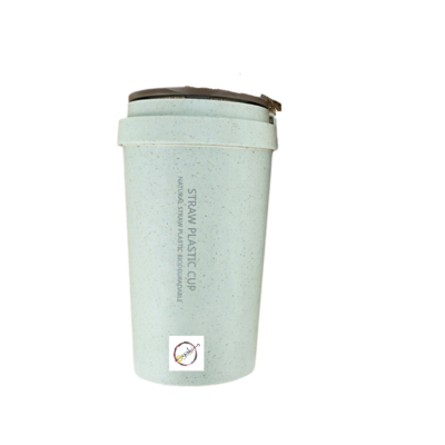 O-Yaki Ecoware Take Anywhere Beverage Cup