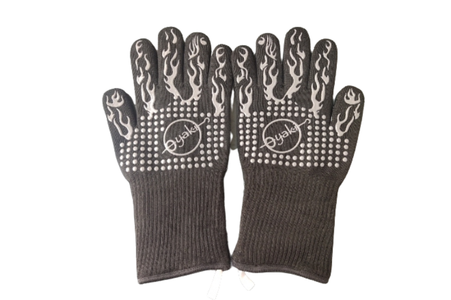 O-Yaki  Heat Resistant Barbecue Gloves