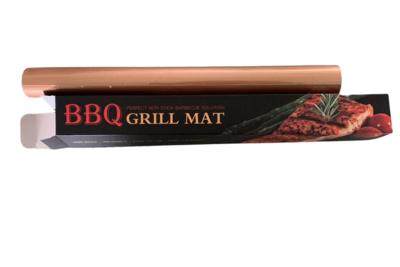 O-Yaki Non-Stick Grill Mat - Copper