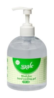 75% Ethyl Alcohol Hand Sanitizer Gel (16.9oz)