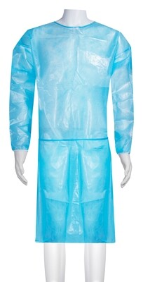 SMS Surgical Gown Level 2 (Individual gown)