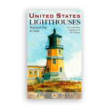 U.S. Lighthouse Map
