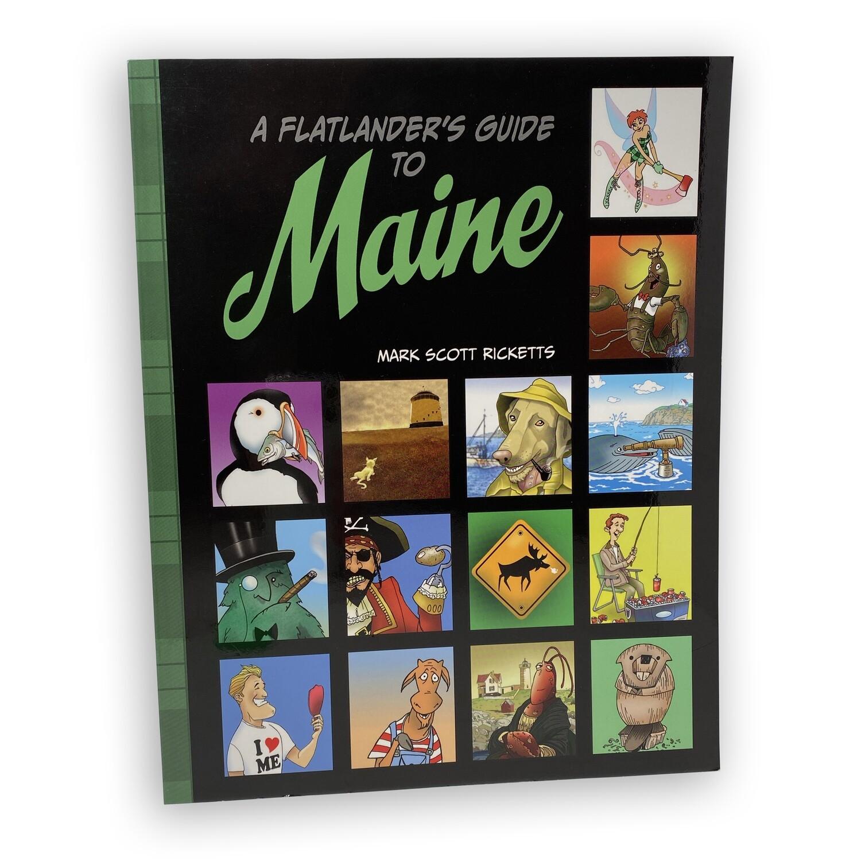A Flatlander's Guide to Maine