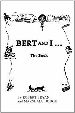 Bert and I Book