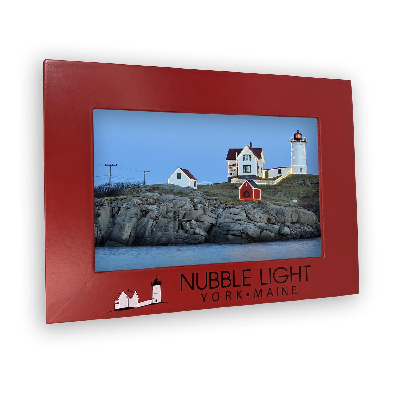4x6 Nubble Frame