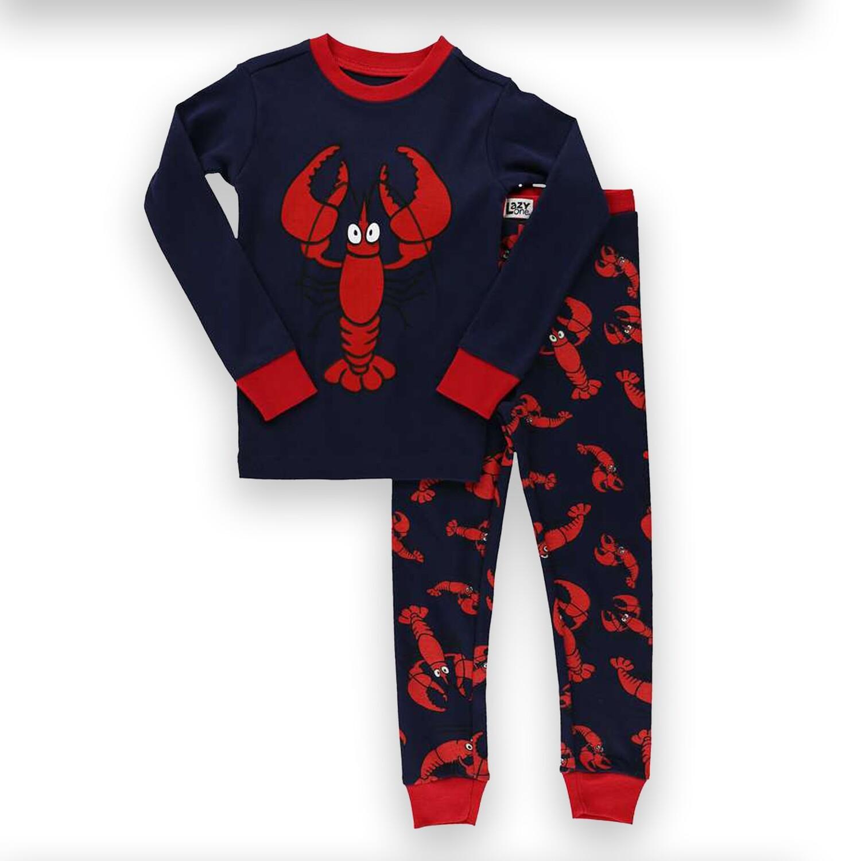 Lobster PJ Set