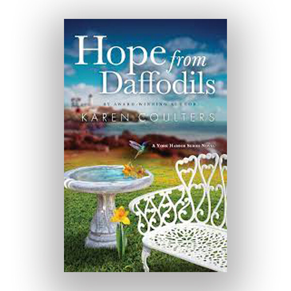 Hope from Daffodils
