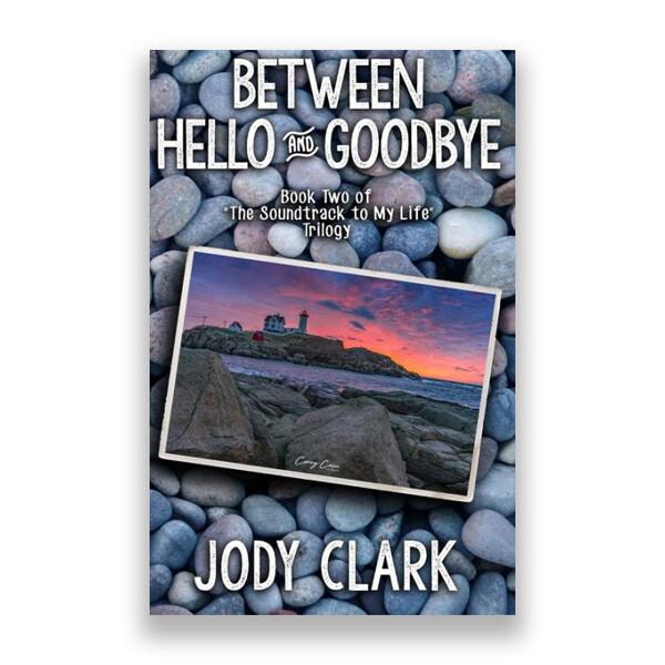 Between Hello and Goodbye